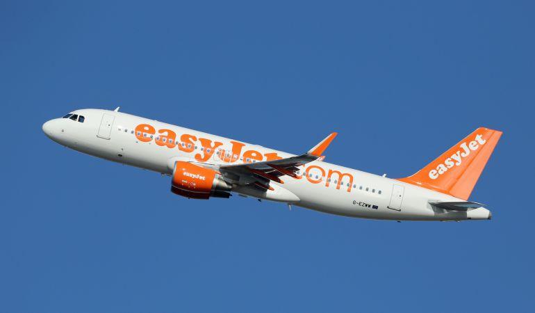 EasyJet se prepara para la llegada del avión completamente eléctrico.