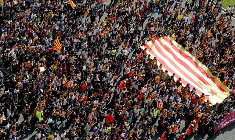 Fomento restringe el espacio a reo de barcelona este fin for Eventos en barcelona este fin de semana