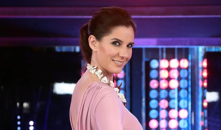 Diana Navarro, concursante de 'Tu cara me suena 6'