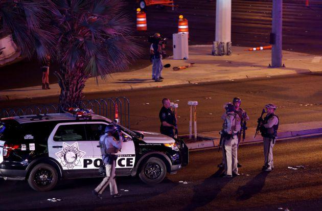 FOTOGALERÍA | El tiroteo masivo de Las Vegas es una de las peores masacres ocurridas en EEUU.