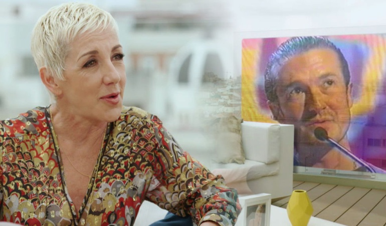 Ana Torroja, última invitada de 'Mi casa es la tuya'