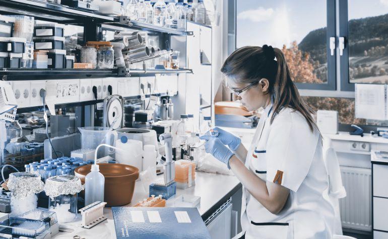 El gobierno español ha recortado drásticamente los presupuestos dedicados a la ciencia desde el inicio de la crisis económica.