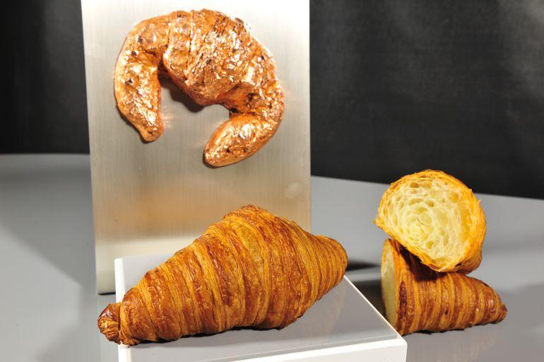 El mejor 'croissant' de España.