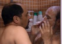 La escena homoerótica del Recio y Enrique que ya es viral