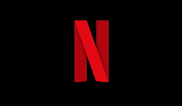 Logo oficial de la plataforma de streaming