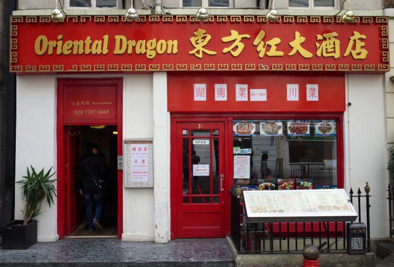 Claves para no equivocarte al elegir un buen restaurante chino de barrio