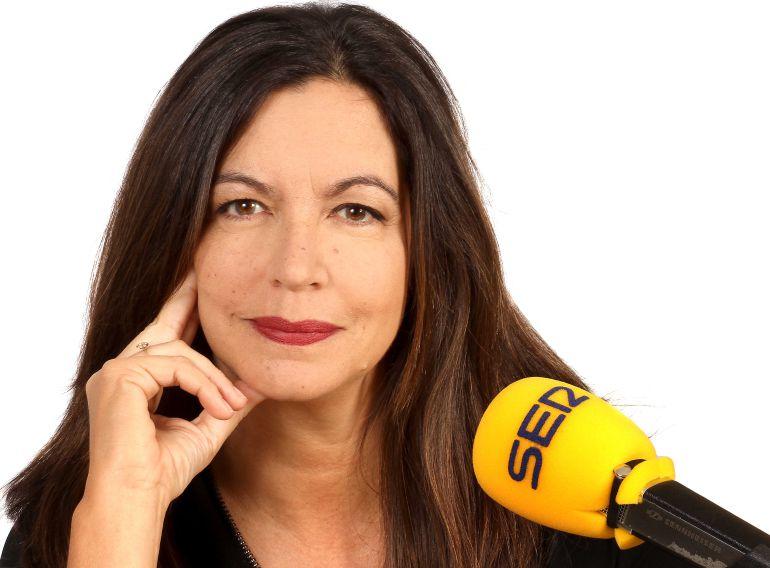 Àngels Barceló premiada con la Antena de Oro