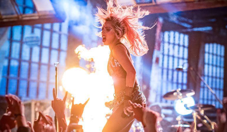 Lady Gaga vuelve a Barcelona.