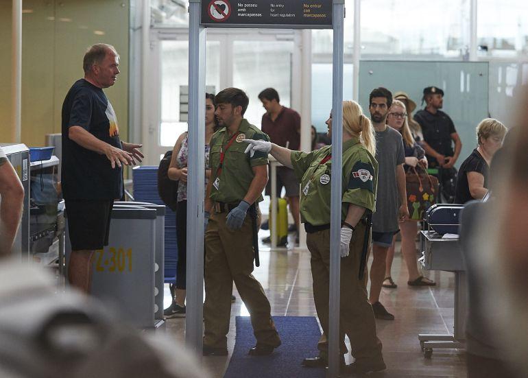 La seguridad privada vuelve a movilizarse