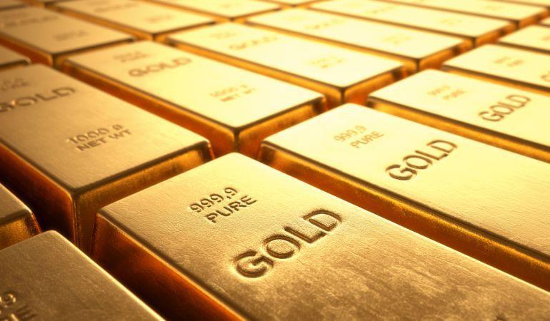 La cantidad de oro que se pierde por las aguas residuales es importante.
