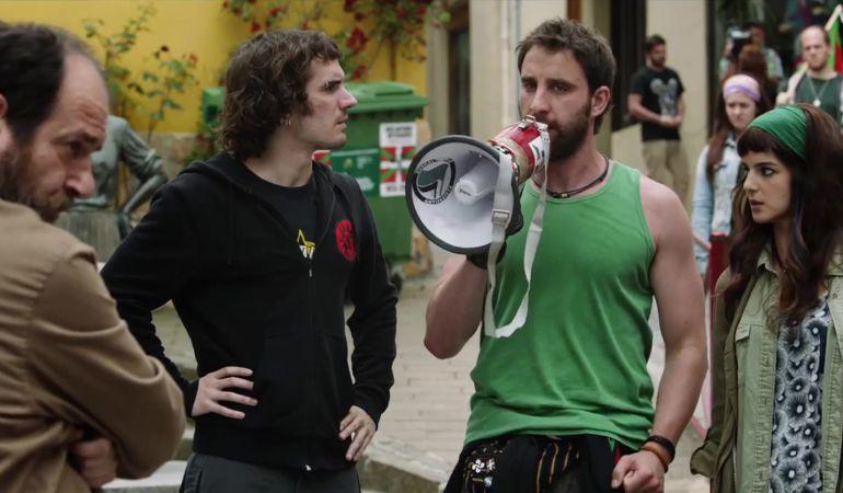 Ocho Apellidos Vascos es la película más taquillera de la historia de la 'Fiesta del Cine'.