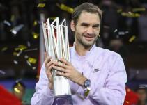 Toni Nadal: Federer es el mejor de la historia