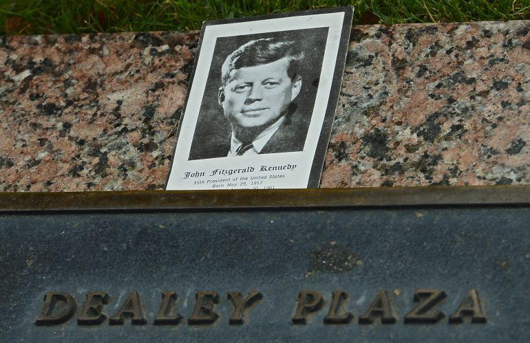 Trump podría sacar a la luz todos los detalles del asesinato de Kennedy
