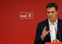 """Sánchez viaja a Bruselas para desactivar el mensaje de la """"represión"""" en Cataluña"""