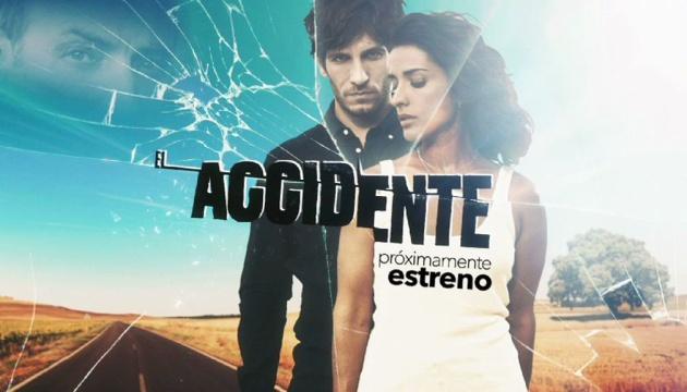 Telecinco empieza a promocionar 'El accidente' con Quim Gutiérrez e Inma Cuesta