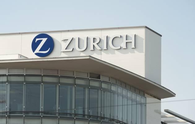 La aseguradora Zurich cambiar su domicilio social de Barcelona a Madrid