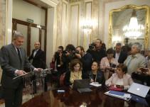 El Gobierno rechaza la amenaza de Puigdemont y anuncia la aplicación del artículo 155