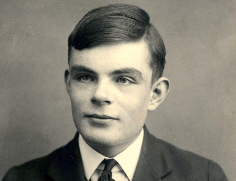 Alan Turing (1921-1954)