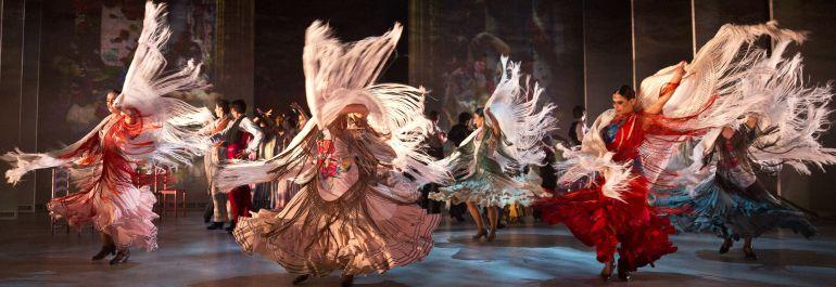 """""""Sorolla"""" del Ballet Nacional de España"""
