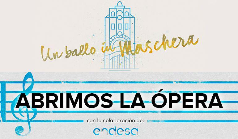 Un Ballo in Maschera: una ópera entre dos continentes