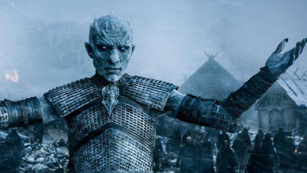 El rey de la noche ha sido uno de los personajes más destacados de la última temporada.