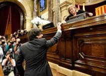 El redactor del delito de rebelión niega que se pueda aplicar a Puigdemont