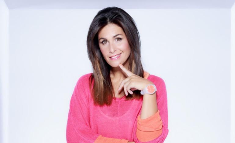 Nuria Roca, ya expresentadora de 'A tota pantalla'
