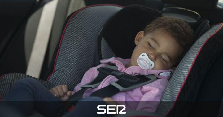 Cinco sillas infantiles para el coche que superan el test for Sillas infantiles coche