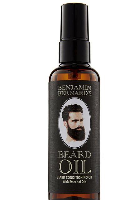 Acondicionador de Benjamin Bernards.