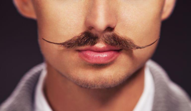 Ha llegado la hora de dejarse bigote.