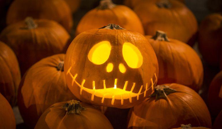 Halloween 2017 Por Que Es La Calabaza Uno De Los Simbolos De - Calabaza-hallowen