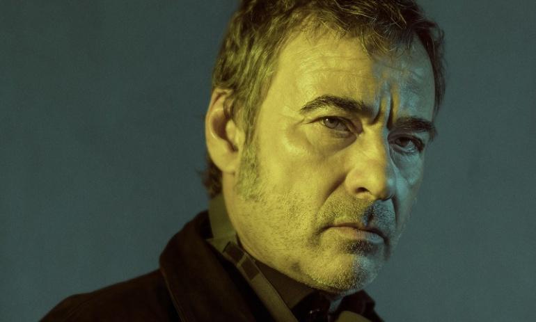 Eduard Fernández, protagonista de 'La Zona'