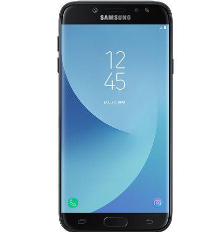 Si buscas un Samsung, el J7 es una buena opción.