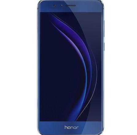 A pesar de tener un año, el Honor 8 es una gran opción.