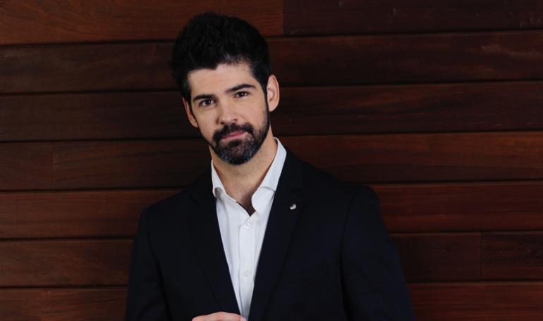 Miguel Ángel Muñoz, protagonista de 'Presunto culpable'