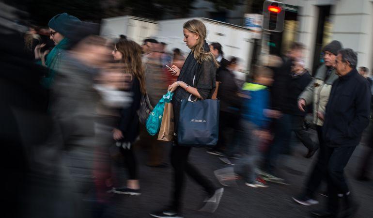Factores a tener en cuenta a la hora de comprar durante el 'Black Friday'