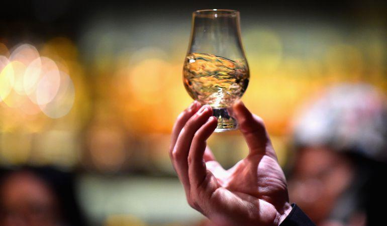 El whisky más caro del mundo ha resultado no ser tan exclusivo.