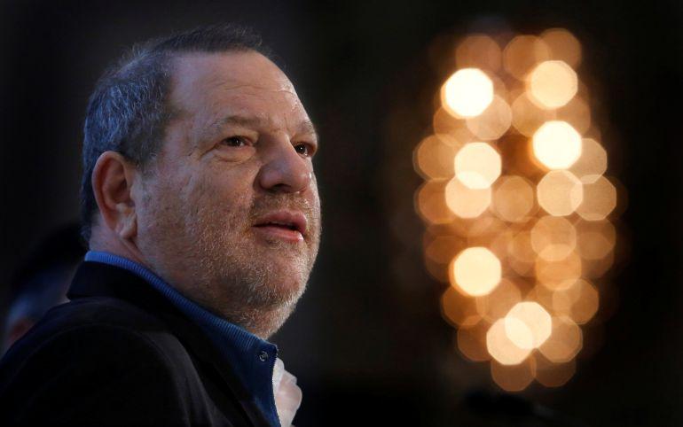 Weinstein utilizó a exespías del Mossad y abogados para intentar parar las denuncias