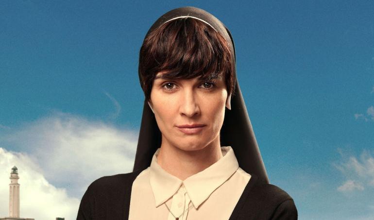 Paz Vega en 'Perdóname, señor', la serie narco de Telecinco