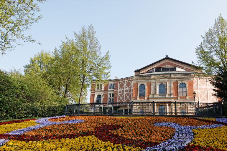 De viaje con Wagner por Bayreuth, el corazón de la ópera alemana