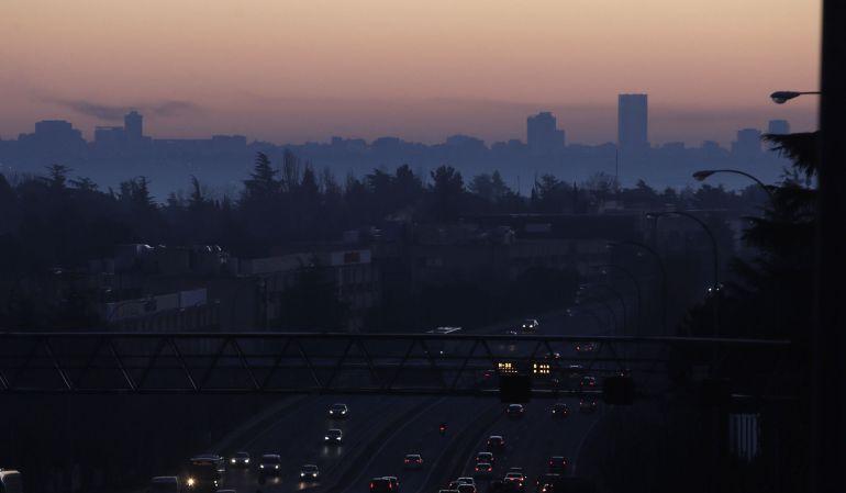 Europa pone más limites a la contaminación de los coches