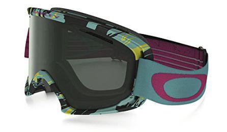 Las gafas de esquí de Oakley son unas de las más solicitadas cada temporada.