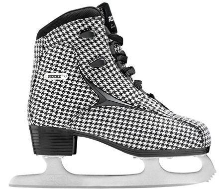 Los patines de la marca Roces destacan por su diseño.