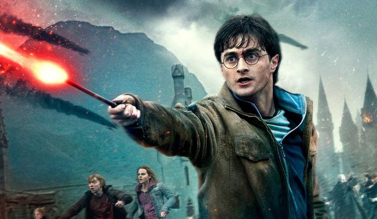 Harry Potter da el salto a los móviles.