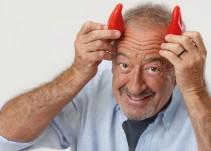Karlos Arguiñano: Comer bien es comer variado
