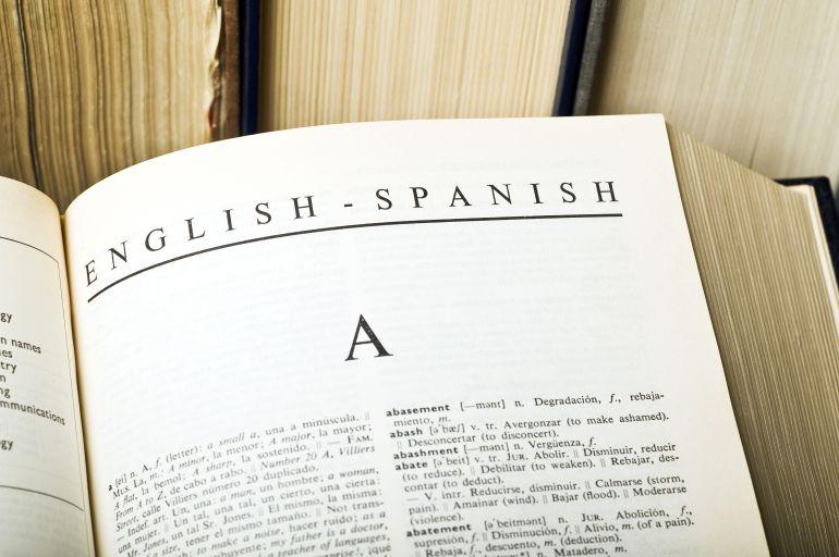 Los españoles cada vez hablamos peor inglés