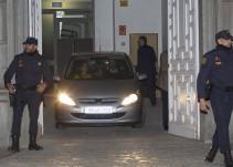 Carme Forcadell, la encarcelada número doce del proceso soberanista catalán
