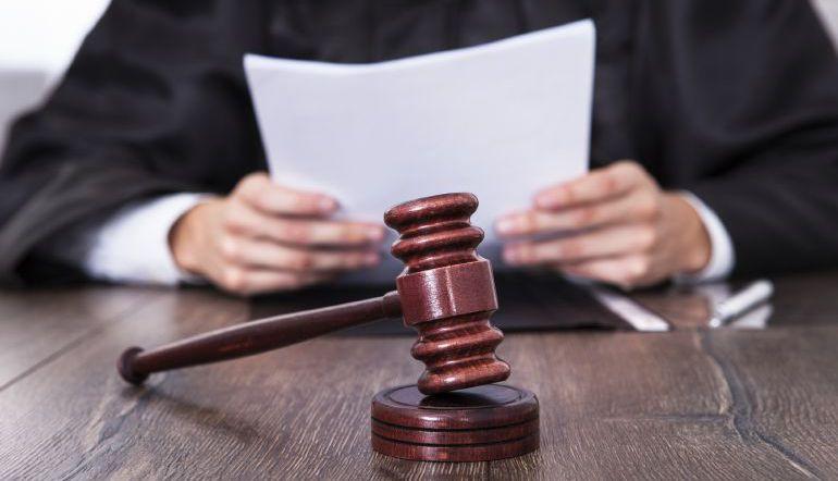 El acusado ha sido condenado por un delito contra los derechos de los extranjeros