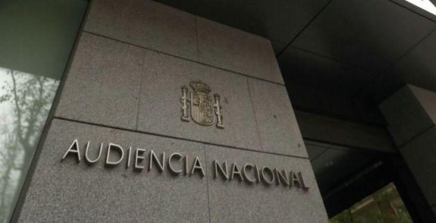 Condenado un intérprete de farsi de la Audiencia Nacional por tráfico de personas