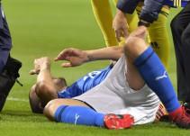 Las redes, en shock ante la posibilidad de un Mundial sin Italia